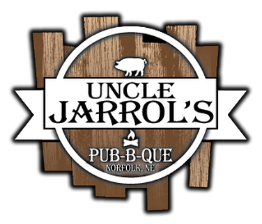 Uncle Jarrols BBQ Logo