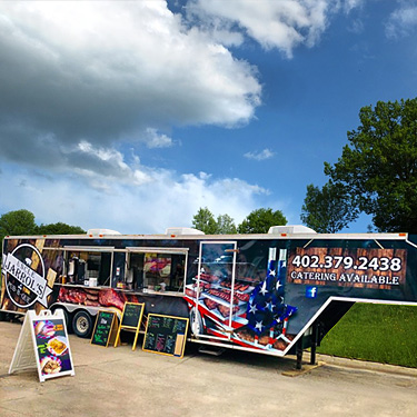 Food Truck & Events